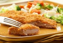 Pork Recipes