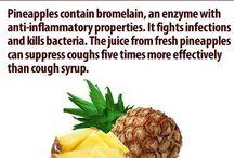 Remedios naturales ...