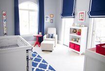 Bens room