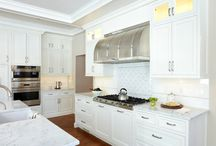 Kitchen Of The Week / Every week, ILVE picks a featured kitchen project that we love! Feel free to submit your ILVE kitchen project to ILVEAppliancesUSA@gmail.com