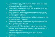 Bujo quotes