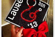 Graduation yall. / by Jessie Jo Daniels