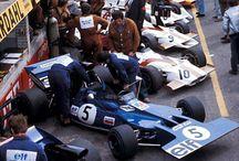 Formula 1  60' & 70'