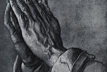 Albrecht Durer / Artist 1471 - 1528