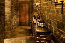 Dungeon basement