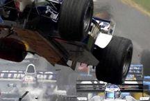 incidenti F1