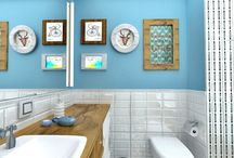 Łazienkowo / Projekty łazienek