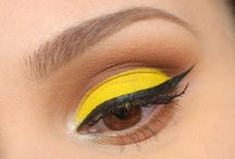 Make-up / Make-up ideas!