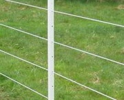 Fence Posts / Wood Posts, Vinyl Post Sleeves, Composite Posts, Metal Posts, Posts for rotational grazing.