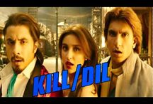 Kill Dil Movie Trailer Released | Ranveer Singh | Ali Zafar | Parineeti ...