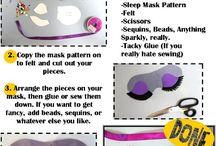 comfortable sleep mask