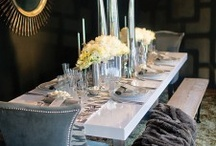 Spectacular Dining Spaces / Let's break bread!