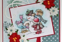 Greeting Cards - Christmas