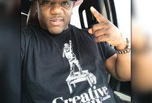 Creative Bully Clothing