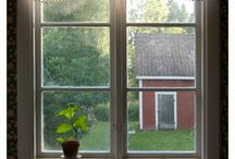 Country, rustic home / Coutryhouse, rustic home