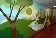 Church-Nursery / by Audra Valdez