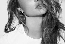 Miranda May Kerr / by Danbi Park