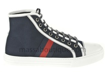 Gucci Man Shoes S/S 2012