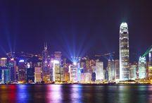 Hong Kong / Imágenes de Hong Kong