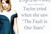 Swift Facts♥♥