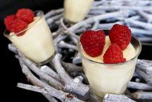 Dessertjes