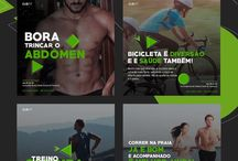 Social Banners