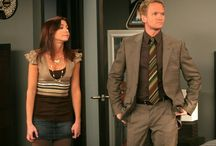 Outfits inspired by HIMYM