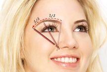 Triki makijażu