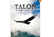 Talon, flight for life / The video clips are made by Martina Berger, Music done by my husband Albert / by Gisela Sedlmayer