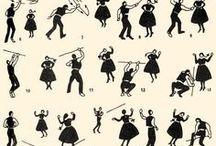 Hungarian Folkdance