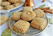 kurabiyeler / by Seda Akpinar