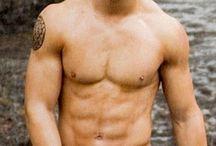 Tayler Lautner