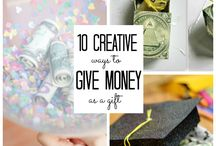 DIY Crafts { Gift Giving } / by Charmios