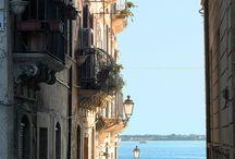 Sicily summer plans