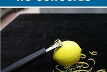 Como aprovechar el limon