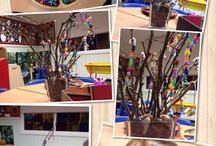 Kindergarten- Reggio Inspired Ideas