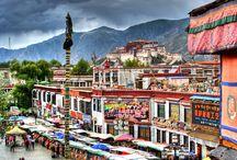 || Tibet ||