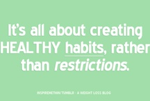 Healthy / by Lura Barua