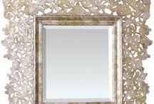 Desain furniture : Mirrors