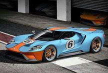 race cars liverys