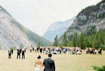 WEDDINGS   Locations