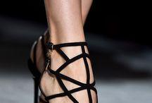 Sapatos / Sandálias / Sapatos, sandálias . Peças incríveis para inspirar-nos e sonharmos com uma wishlist top !