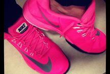 Ting å kjøpe / Sport shoes