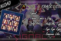 TWICE – Signal ( EP )