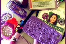 Purple Addiction