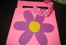 Classroom Theme: Mother's Day Resources / by Courtney Nelson