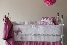 Very Rosenberry Room #1 / Love the bedding SO MUCH!!