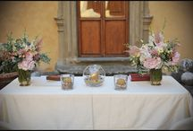 Countryside Castle Wedding Tuscany / #real #wedding #countryside #castle in #tuscany