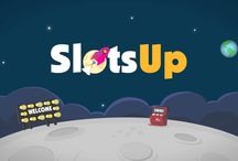 SlotsUp - Free Slots Universe / SlotsUp crew works day & night to bring you the greatest free slots reviews available! More slot games can be played right here: http://www.slotsup.com/free-slots-online