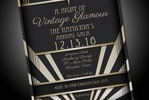 Invitation Design Ideas